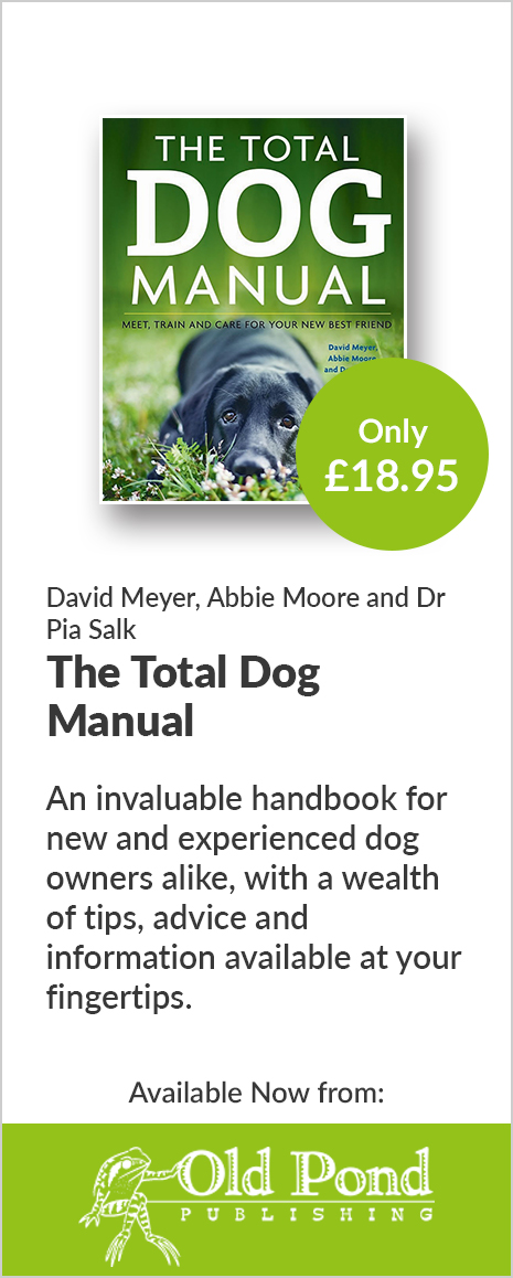 The Total Dog Manual - Old Pond Publishing