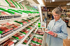 US Meat Supply Chain Disruptions Continue